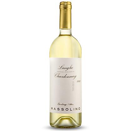 2015 Langhe DOC Chardonnay