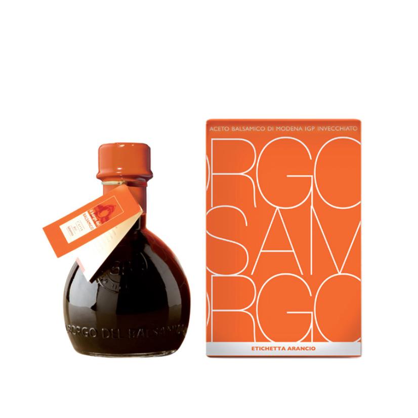 Condimento Arancio 250 ml