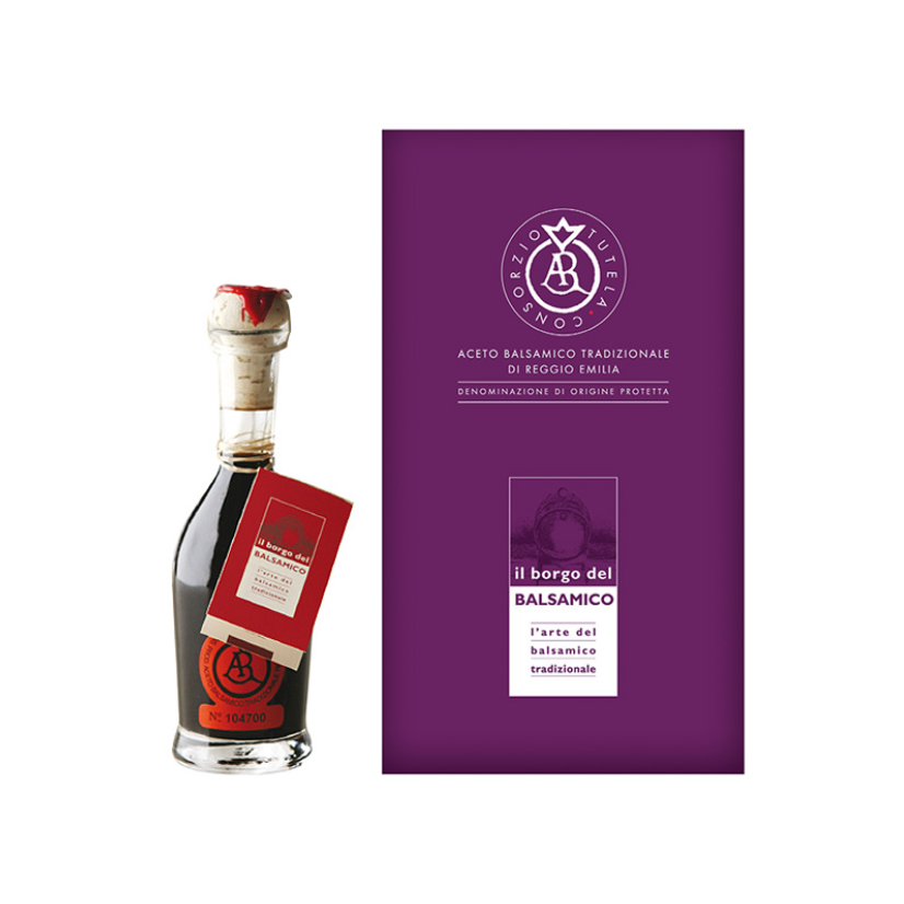 Aceto Balsamico Tradizionale Aragosta 100 ml