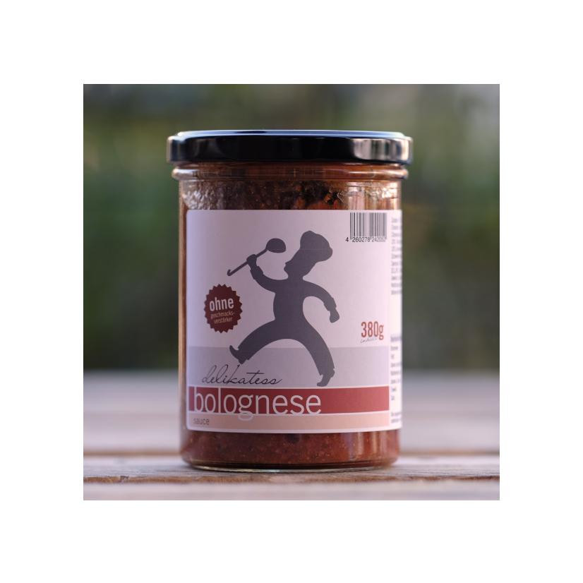 Bolognese Sauce 380 g