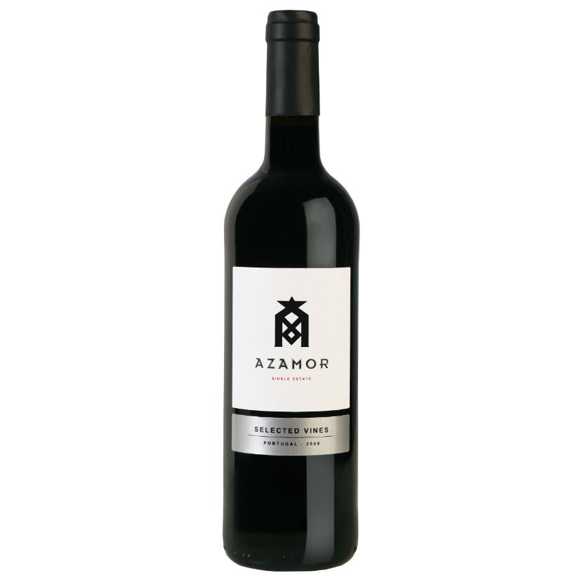 2013 Azamor Selected Vines