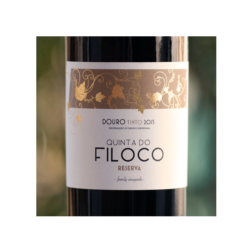 2017 Quinta do Filoco Reserva