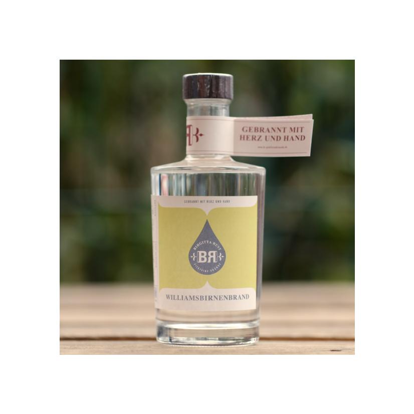 Williams-Birnenbrand 350 ml