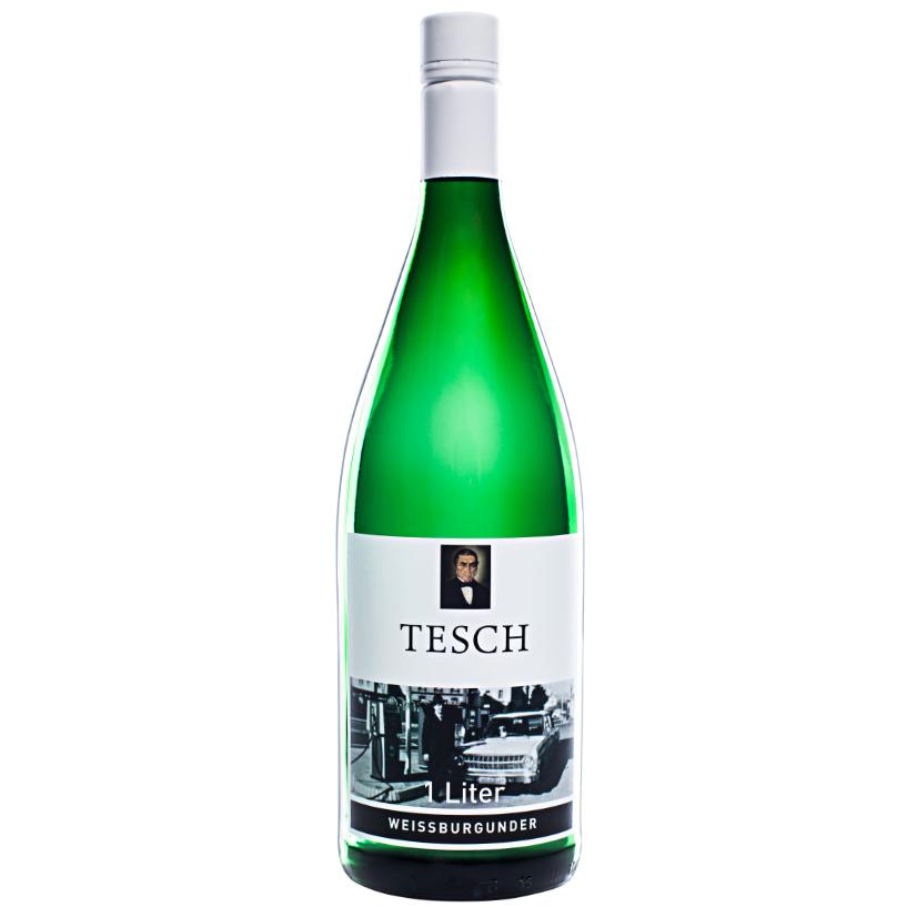 2017 Weißburgunder trocken 1,0 Liter
