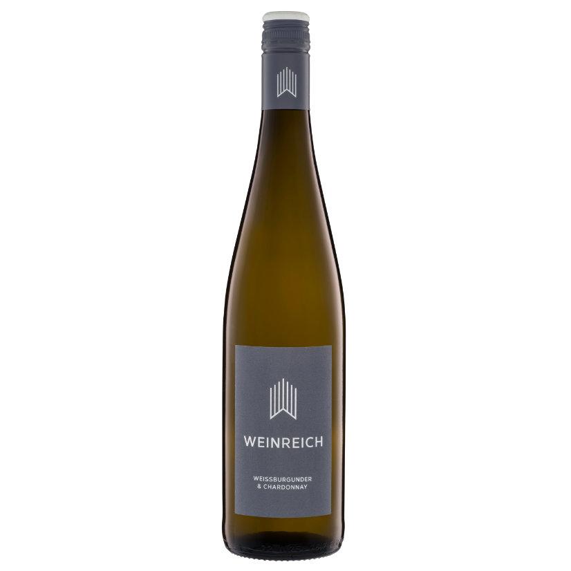 2017 Weissburgunder & Chardonnay trocken (BIO)