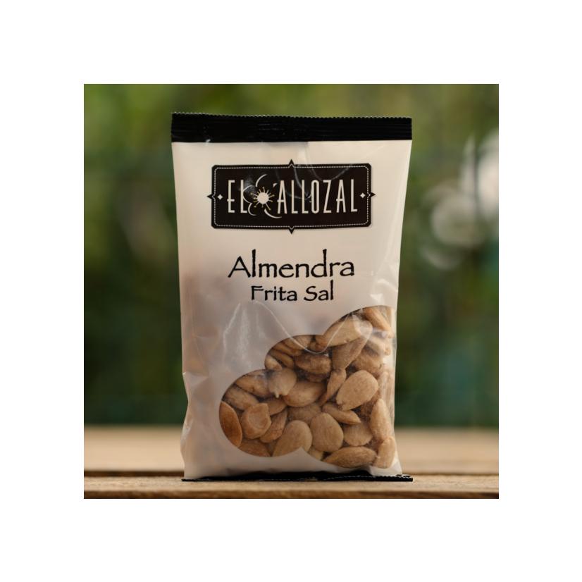 El Allozal spanische Mandeln 150 g