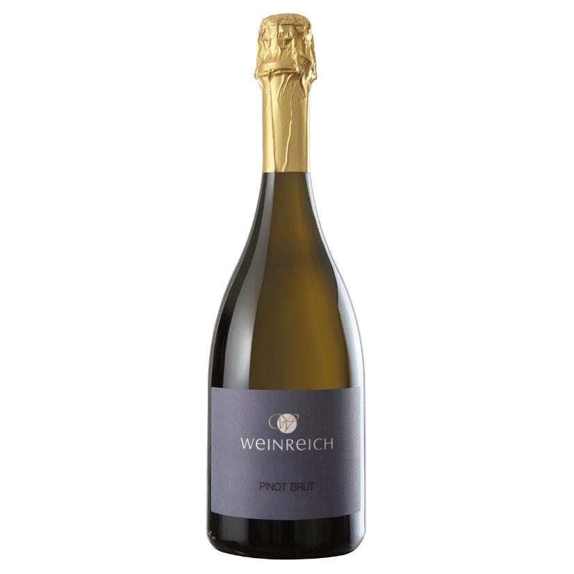 2015 Pinot Sekt Brut (BIO)