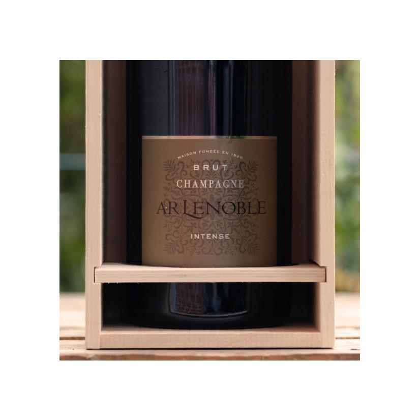 Champagne Cuvée Intense brut Jeroboam