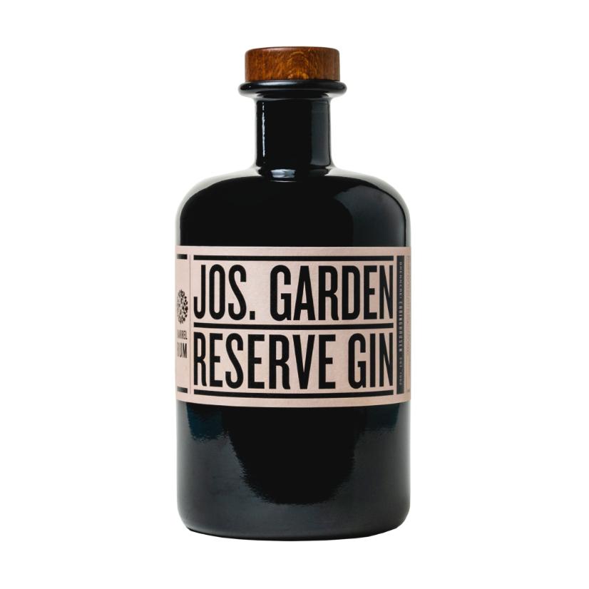 JOS. GARDEN Reserve Gin