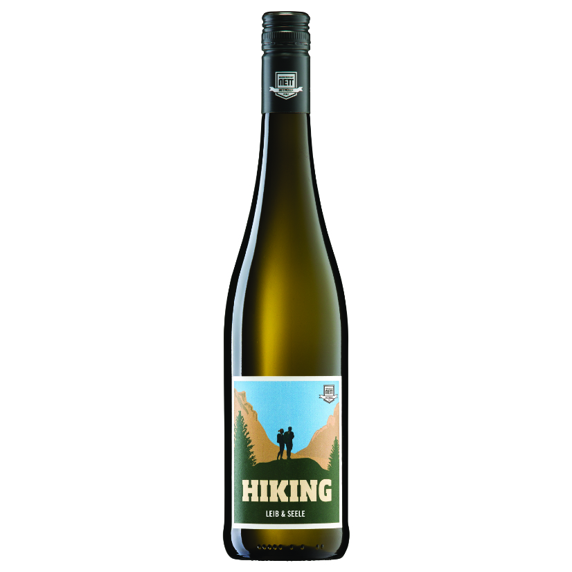 2017 Leib & Seele Weißweincuvée feinherb