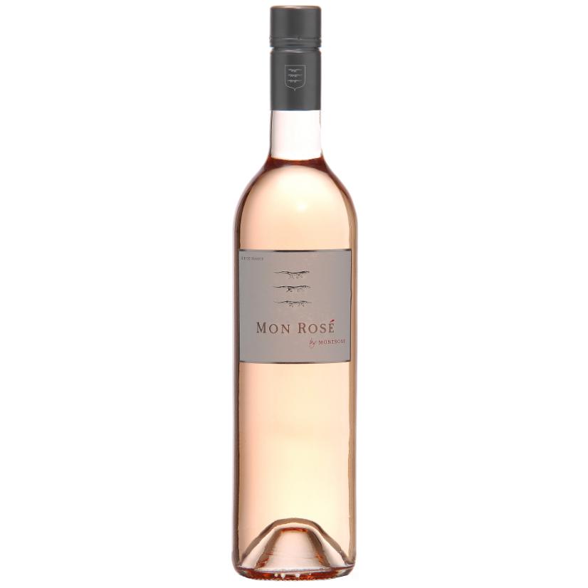 2018 Mon Rosé