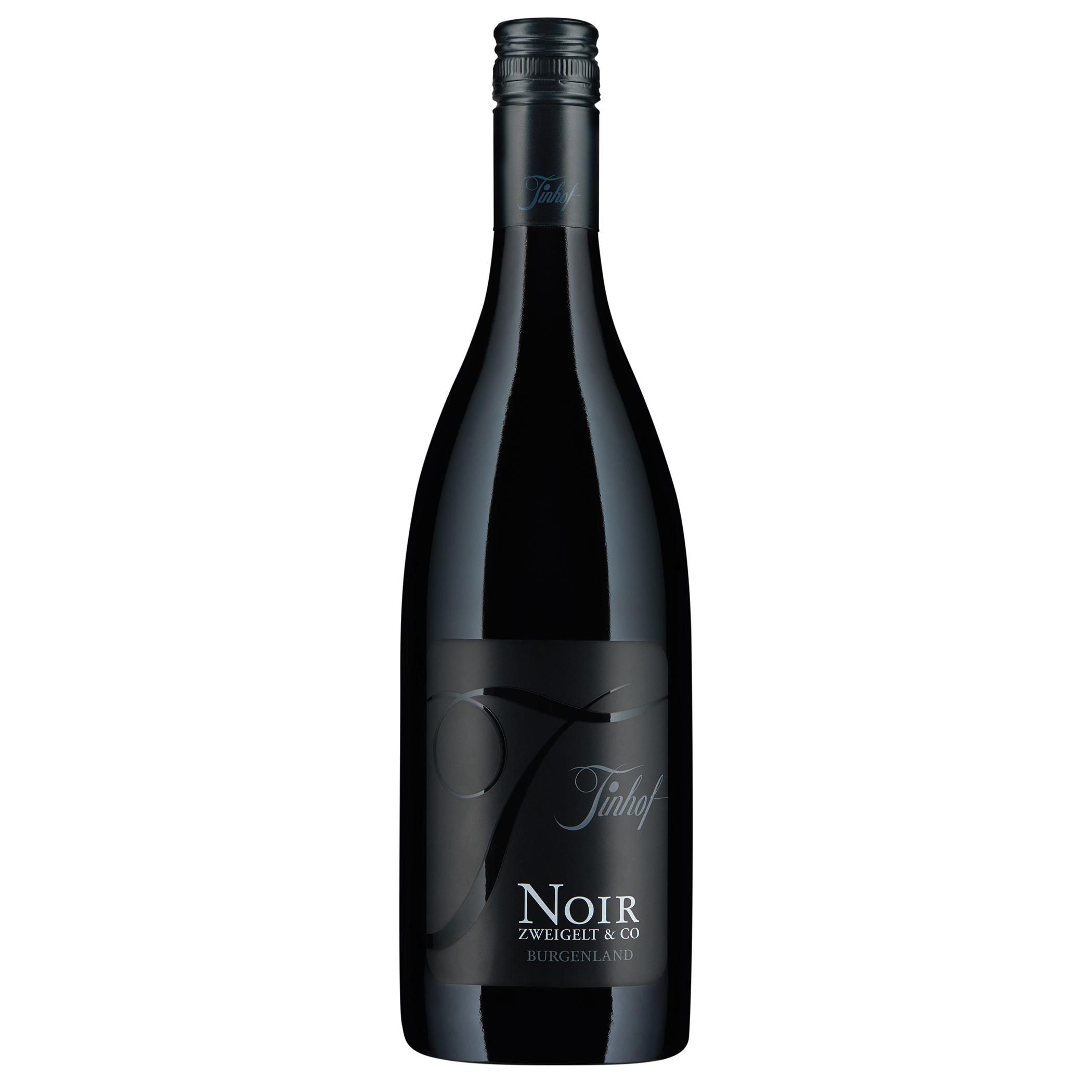 2016 Tinhof Noir (BIO)