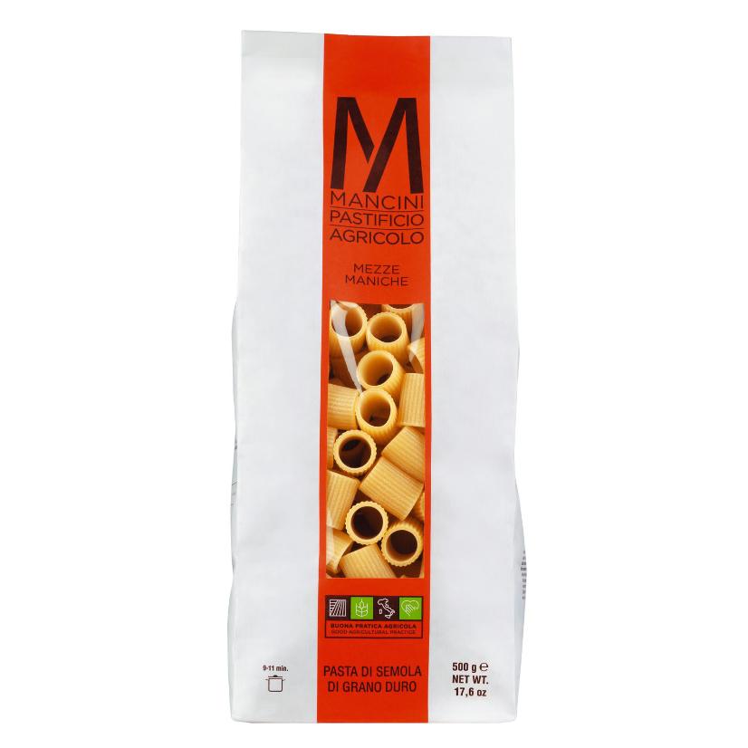 Mezze Maniche 500 g