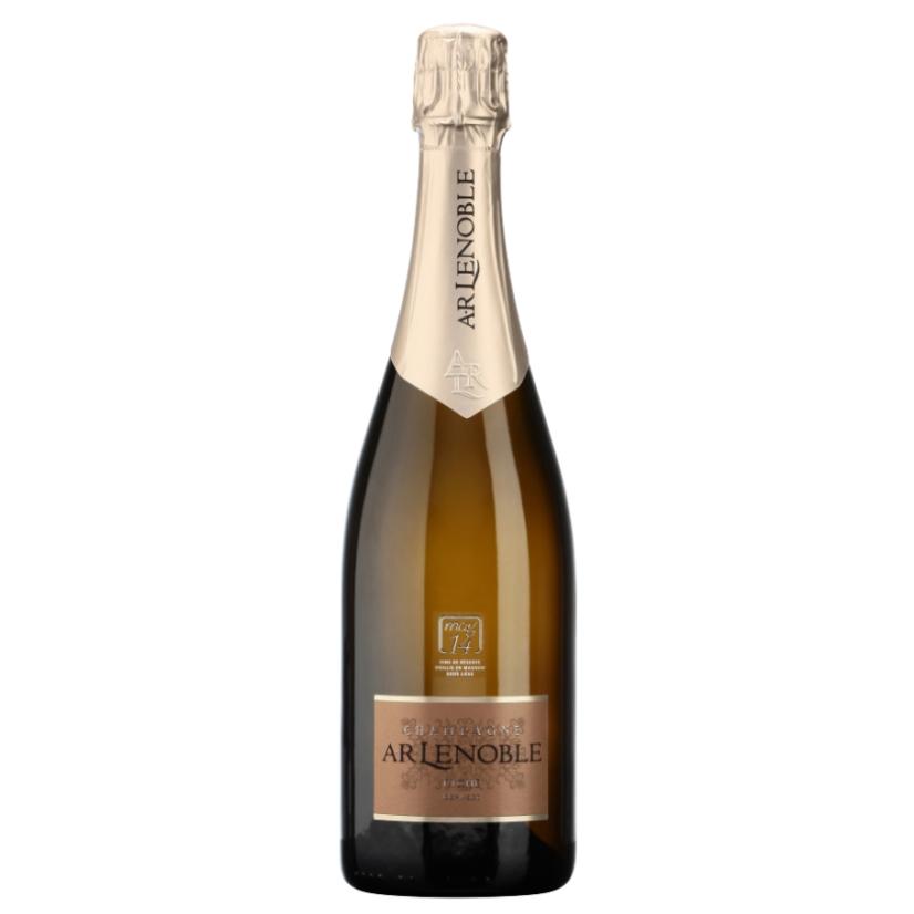 Champagne Cuvée Riche demi-sec