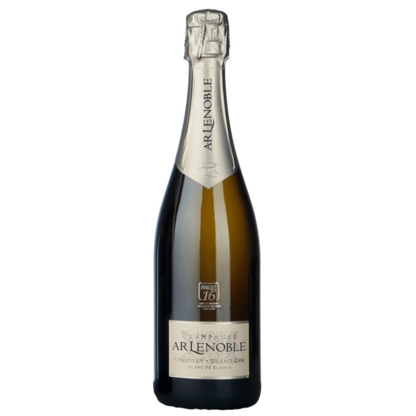 Champagne AR Lenoble Grand Cru Blanc de Blancs mag