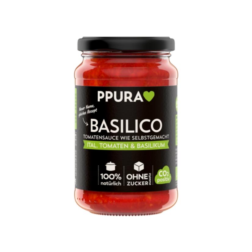 Tomatensauce Mascarpone