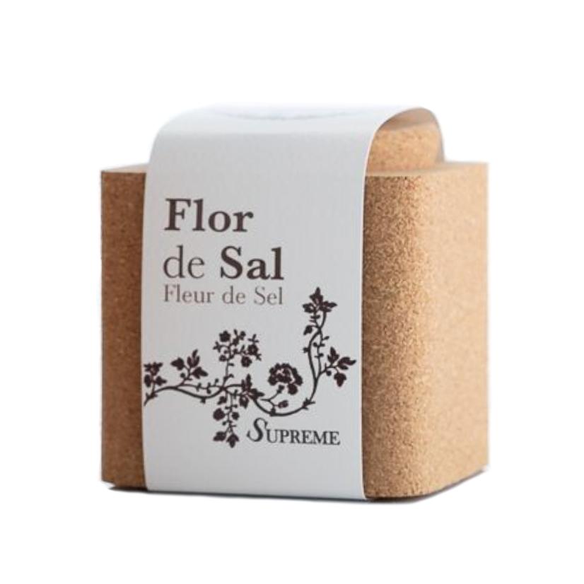 Flor de Sal - flor em cortiça