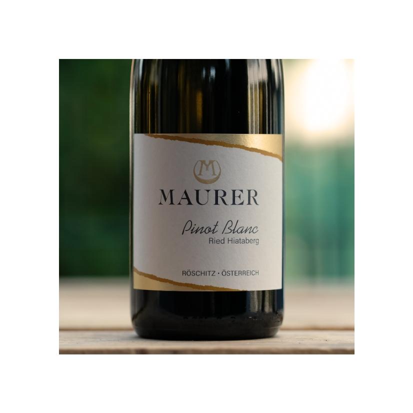 Pinot Blanc Hiataberg