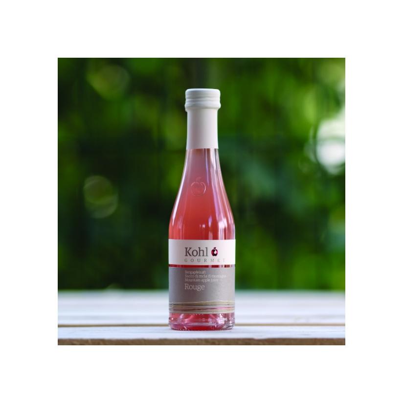 Bergapfelsaft Rouge 200 ml