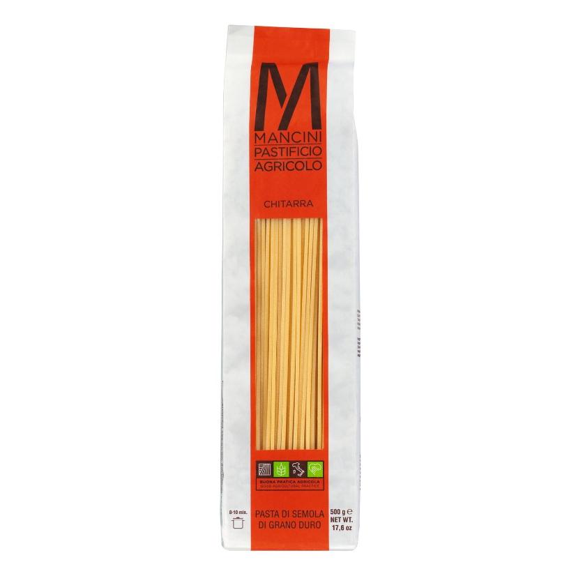Pasta Mancini Spaghetti alla Chitarra