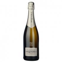 Champagne Cuvée Intense brut