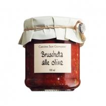 Bruschetta alle olive 180 g