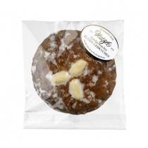 Elisen-Lebkuchen Zuckerglasur