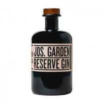 JOS. GARDEN Reserve Gin 0,5 Liter