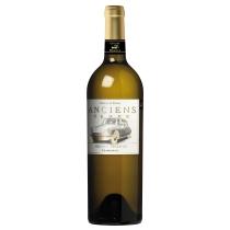 2017 Anciens Temps Grande Réserve Chardonnay