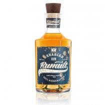 Bavarian Rum - Rumult 0,7 Liter