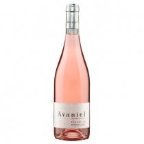 2018 Avaniel rosado