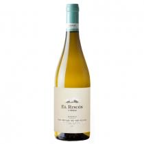 2018 El Rincón Chardonnay fermentado en barrica